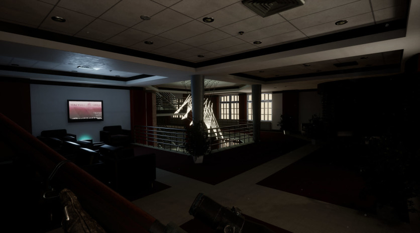 Screenshot 7 - Killing Floor: Incursion