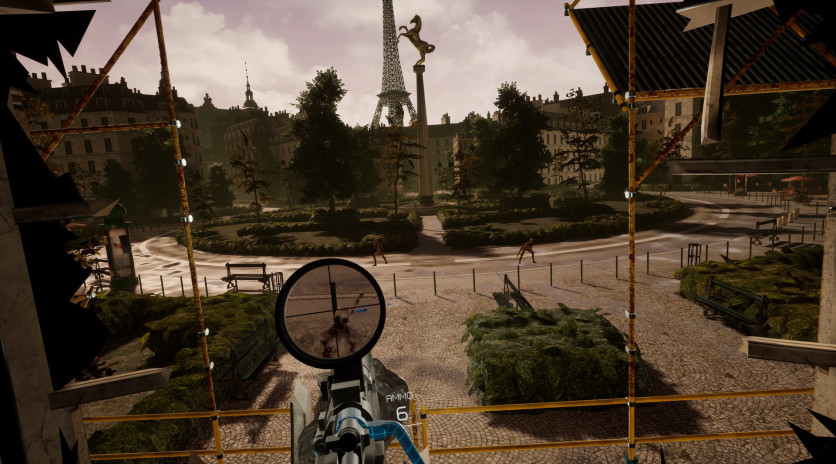 Screenshot 8 - Killing Floor: Incursion