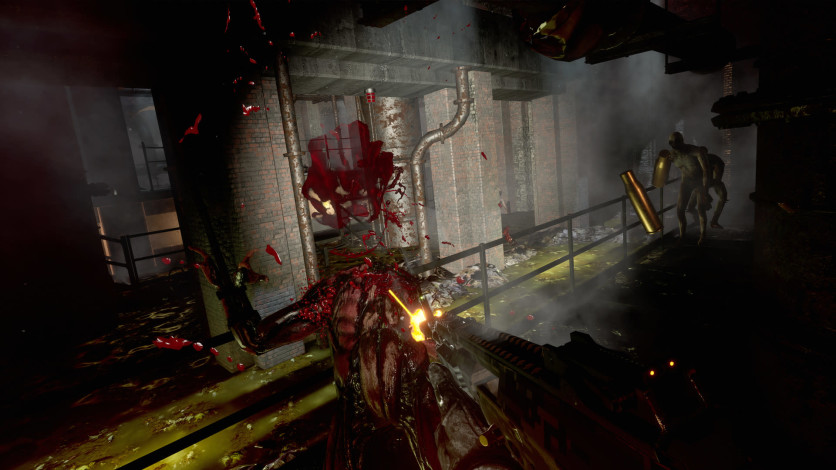 Screenshot 5 - Killing Floor: Incursion