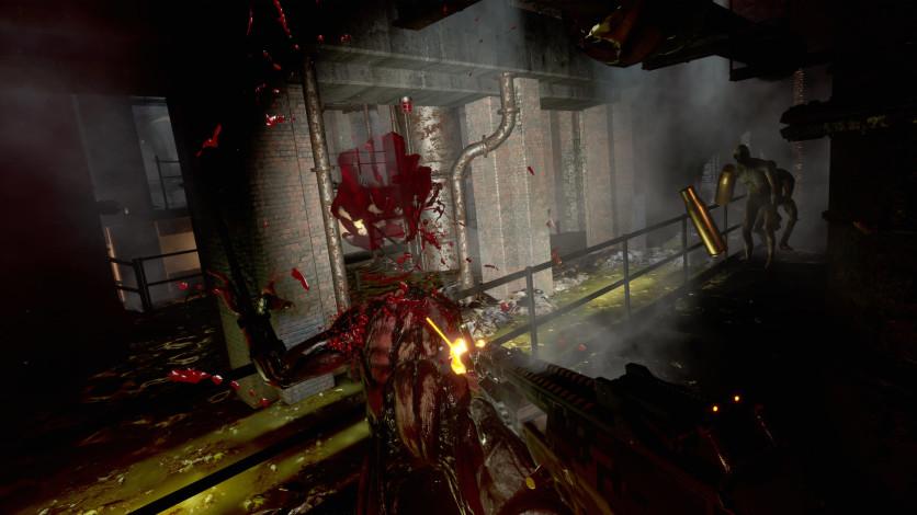 Screenshot 5 - Killing Floor: Incursion