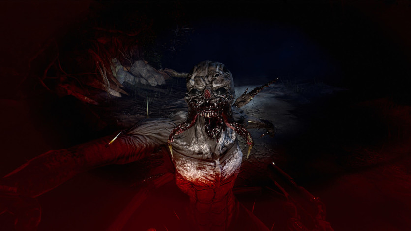 Screenshot 4 - Killing Floor: Incursion