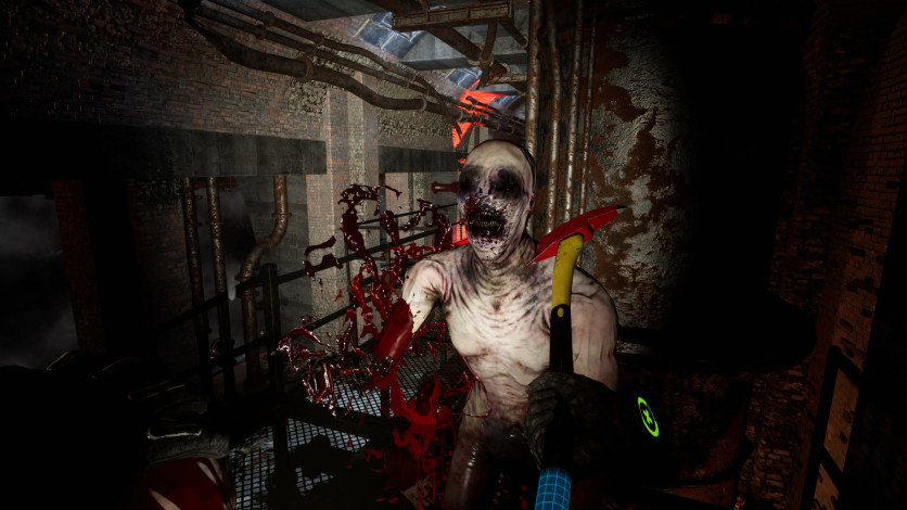 Screenshot 3 - Killing Floor: Incursion