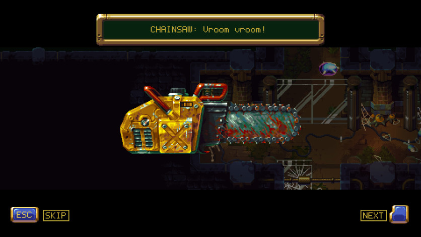 Screenshot 5 - Tower 57