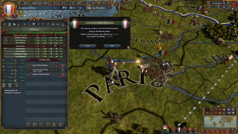 Screenshot 11 - Europa Universalis IV: Cradle of Civilization
