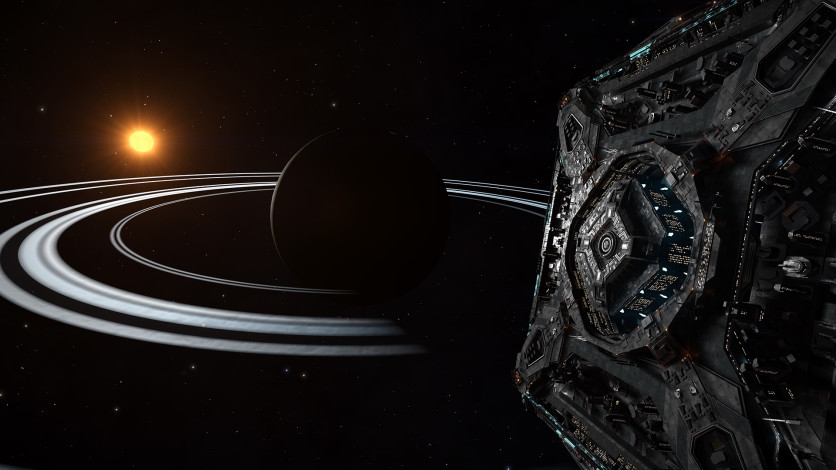 Screenshot 4 - Elite Dangerous