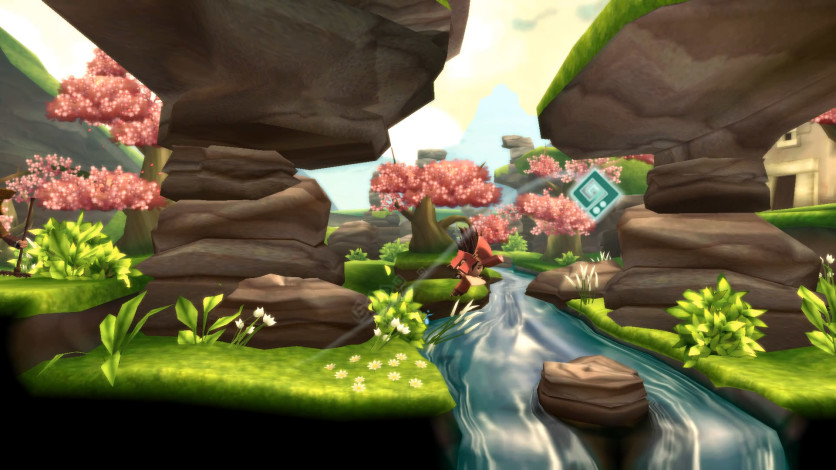 Screenshot 2 - LostWinds