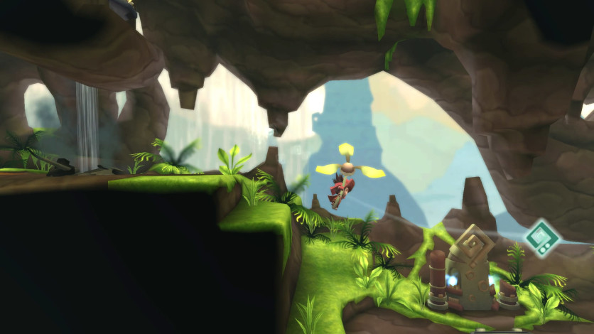 Screenshot 4 - LostWinds
