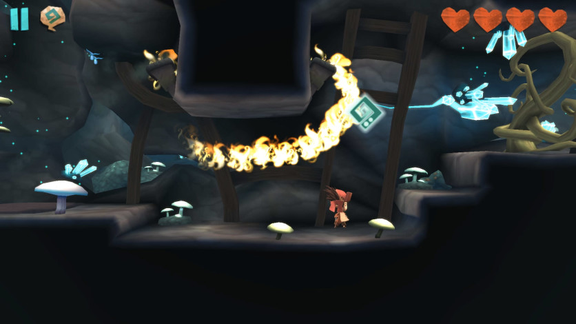 Screenshot 3 - LostWinds