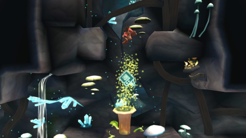 Screenshot 5 - LostWinds