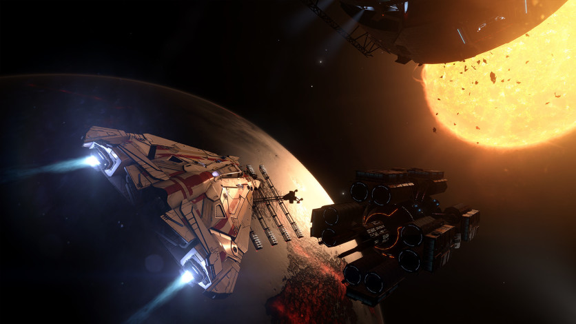 Screenshot 2 - Elite Dangerous: Horizons - Season Pass