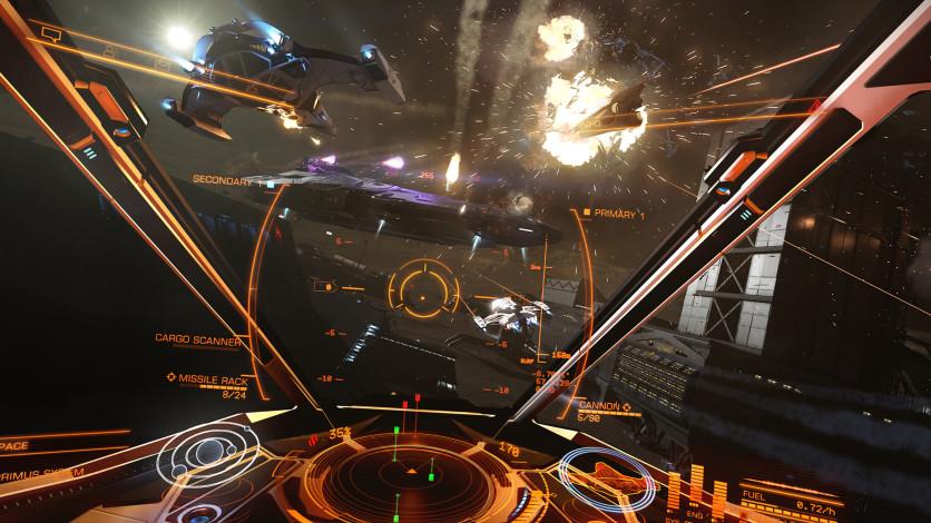 Screenshot 9 - Elite Dangerous: Horizons - Season Pass