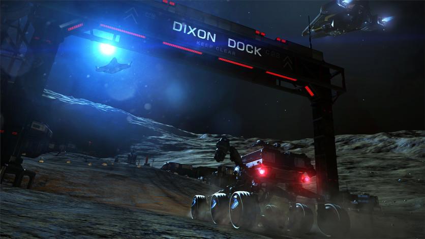 Screenshot 6 - Elite Dangerous: Horizons - Season Pass