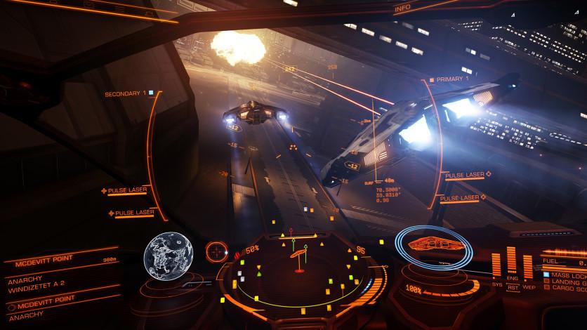 Screenshot 11 - Elite Dangerous: Horizons - Season Pass