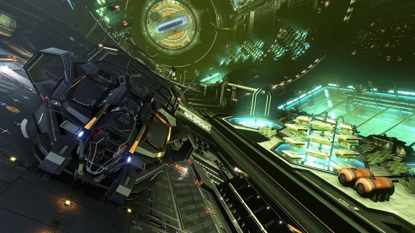 Screenshot 3 - Elite Dangerous: Horizons - Season Pass