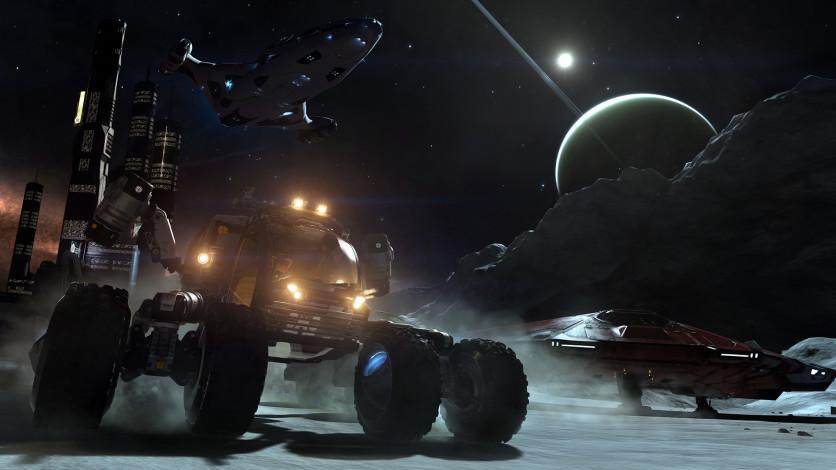 Screenshot 7 - Elite Dangerous: Horizons - Season Pass