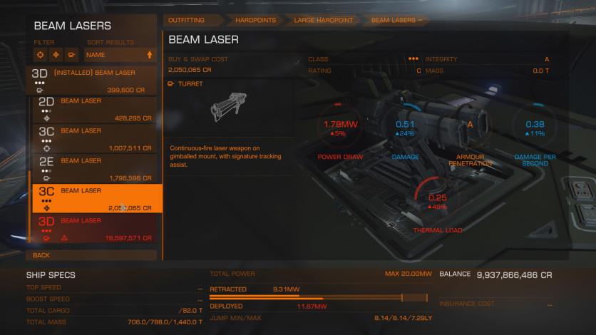 Screenshot 17 - Elite Dangerous: Horizons - Season Pass