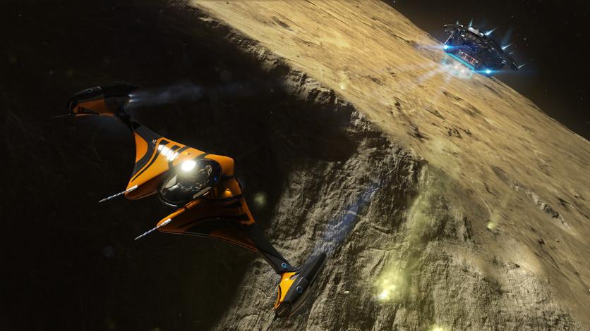 Screenshot 5 - Elite Dangerous: Horizons - Season Pass
