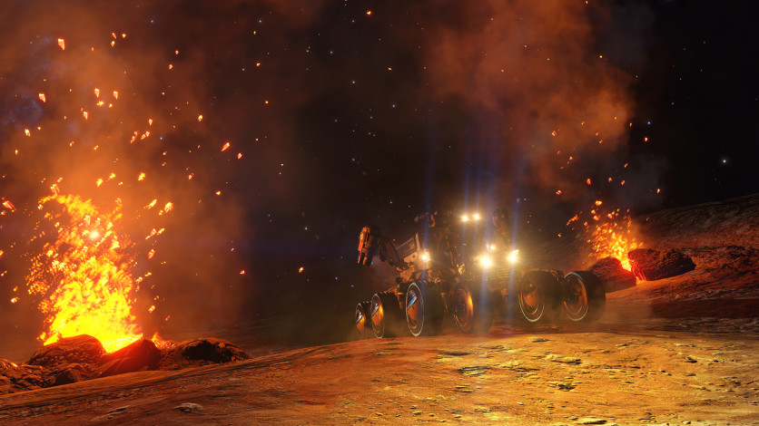Screenshot 4 - Elite Dangerous: Horizons - Season Pass