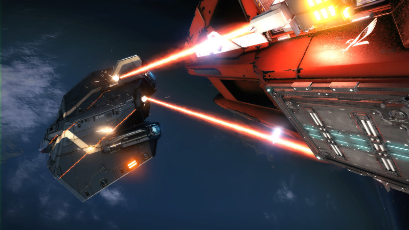 Screenshot 12 - Elite Dangerous: Commander Deluxe Edition