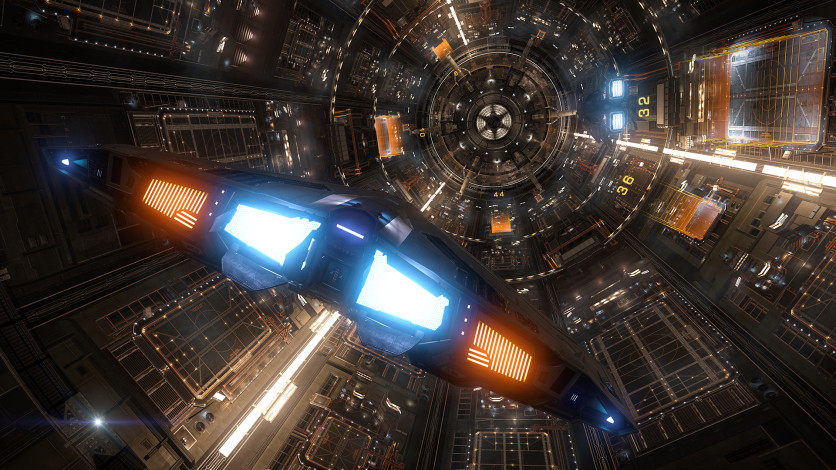 Screenshot 13 - Elite Dangerous: Commander Deluxe Edition