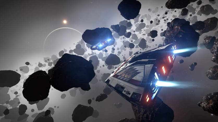 Screenshot 17 - Elite Dangerous: Commander Deluxe Edition