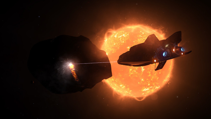 Screenshot 4 - Elite Dangerous: Commander Deluxe Edition
