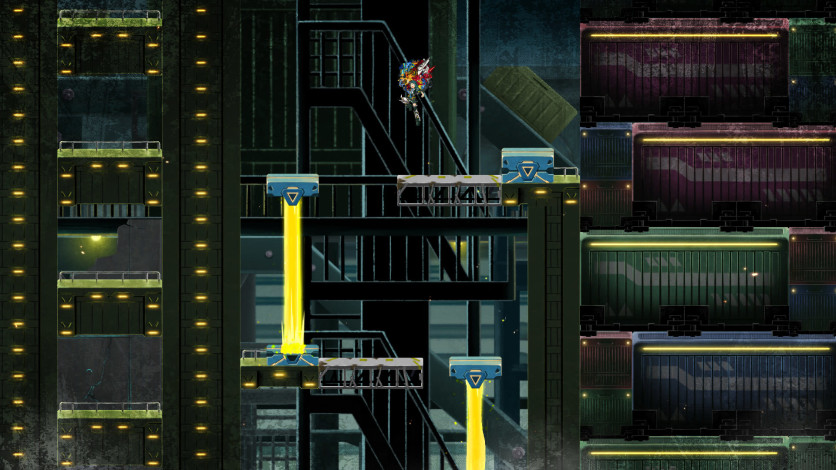 Screenshot 5 - Giga Wrecker