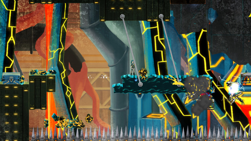 Screenshot 3 - Giga Wrecker