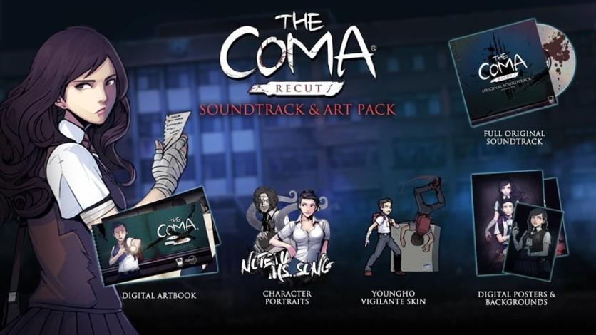 Screenshot 2 - The Coma: Recut