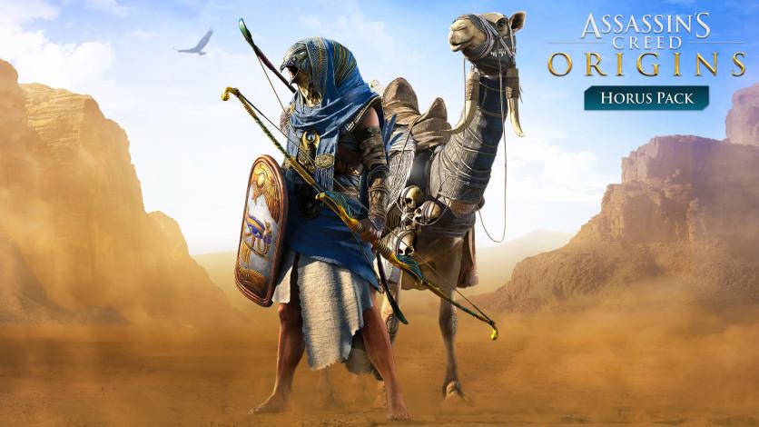 Screenshot 3 - Assassin's Creed Origins - Horus Pack
