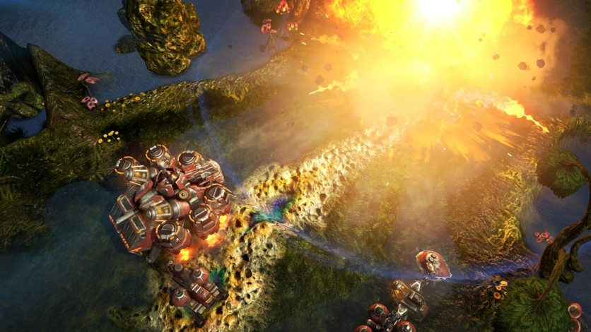 Screenshot 13 - Grey Goo: Definitive Edition
