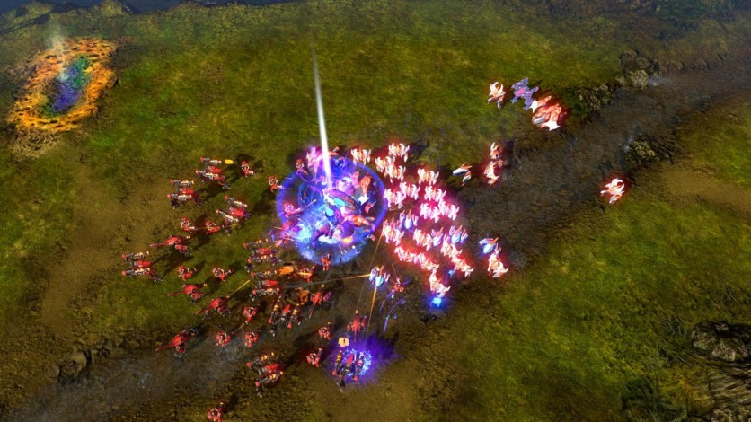 Screenshot 8 - Grey Goo: Definitive Edition