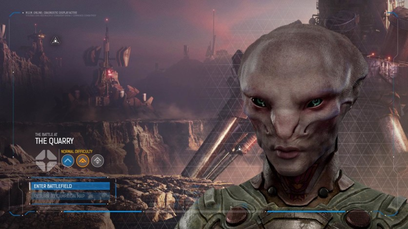 Screenshot 7 - Grey Goo: Definitive Edition