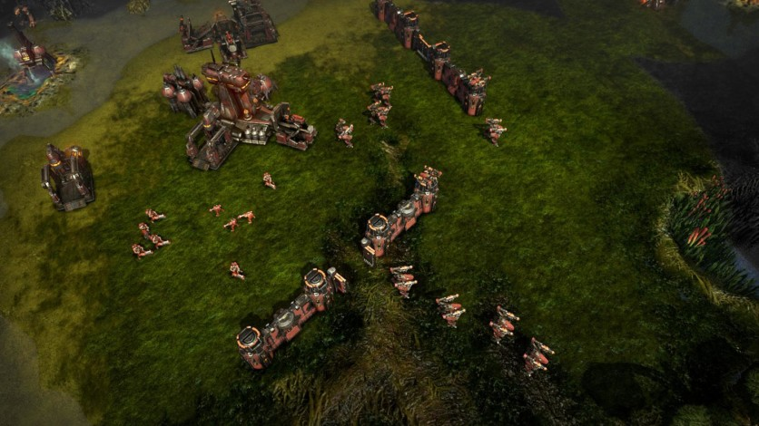 Screenshot 10 - Grey Goo: Definitive Edition