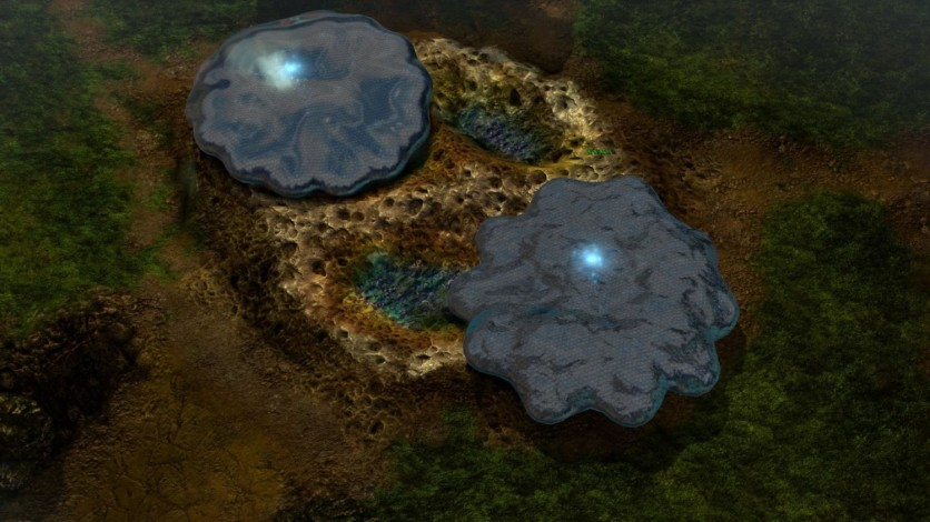 Screenshot 11 - Grey Goo: Definitive Edition