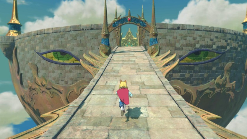 Screenshot 2 - Ni no Kuni II: Revenant Kingdom - The Prince's Edition