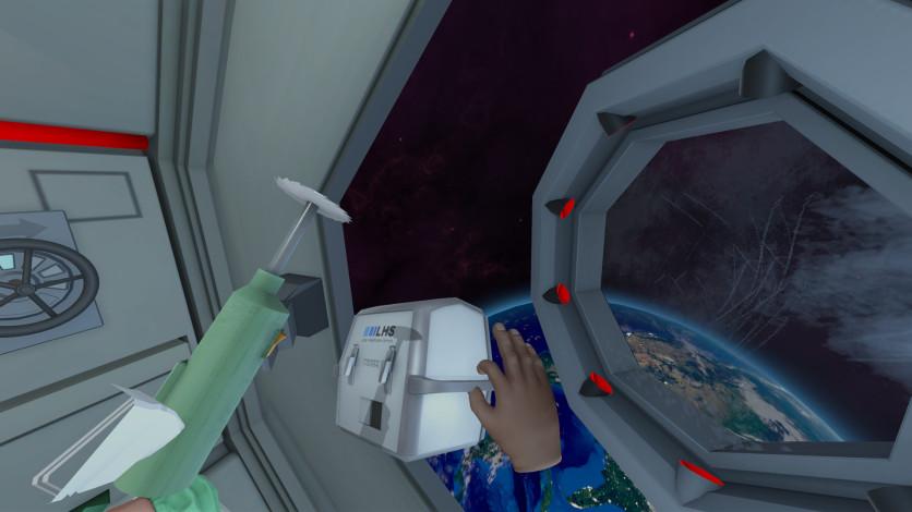 Screenshot 3 - Surgeon Simulator: Experience Reality