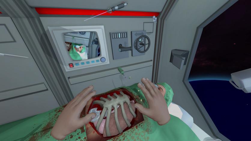 Screenshot 5 - Surgeon Simulator: Experience Reality