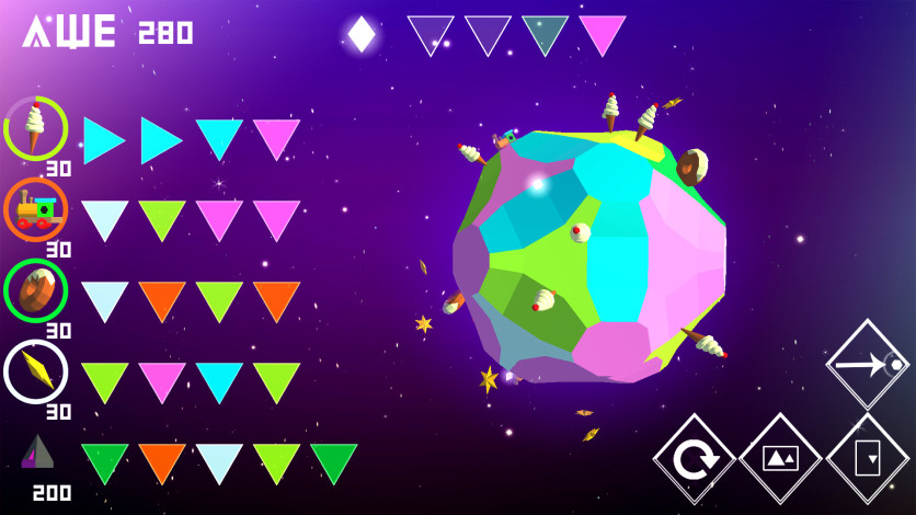 Screenshot 3 - Awe