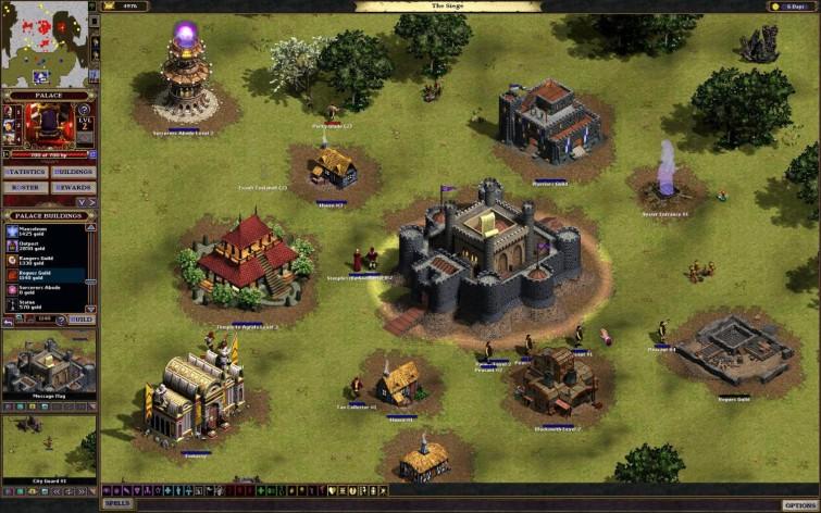 Screenshot 5 - Majesty Gold HD