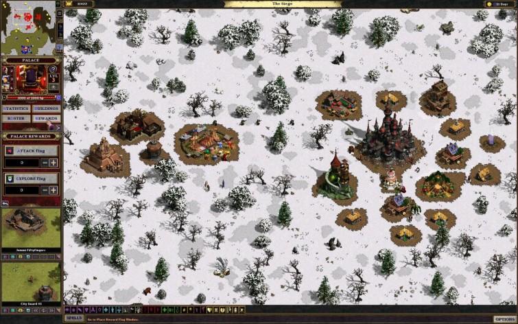Screenshot 2 - Majesty Gold HD