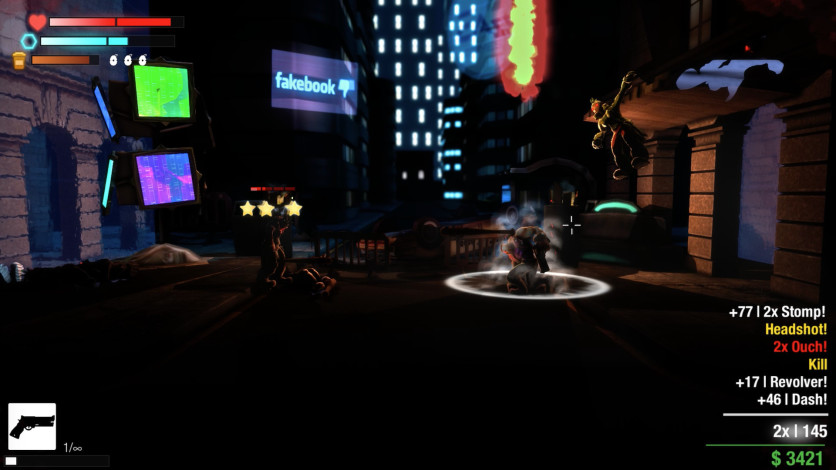 Screenshot 10 - Cyber Chicken