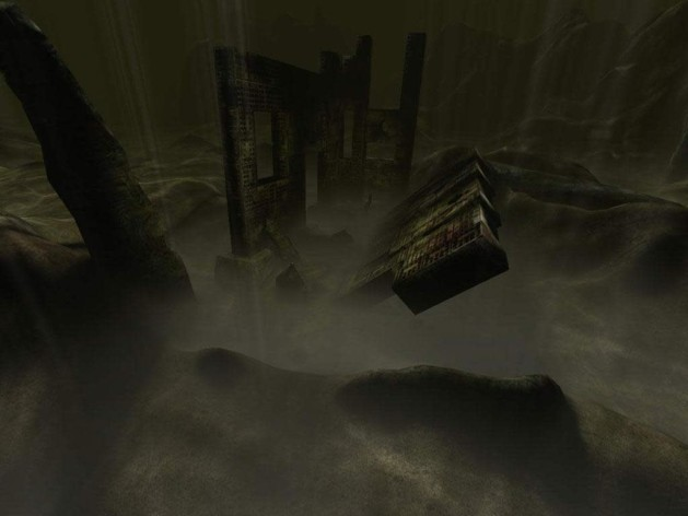 Screenshot 3 - AquaNox 2: Revelation
