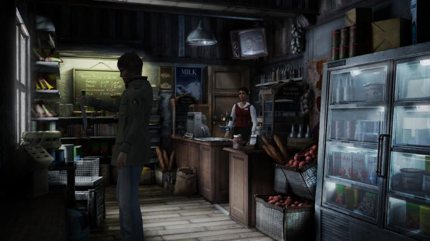 Screenshot 5 - Black Mirror III