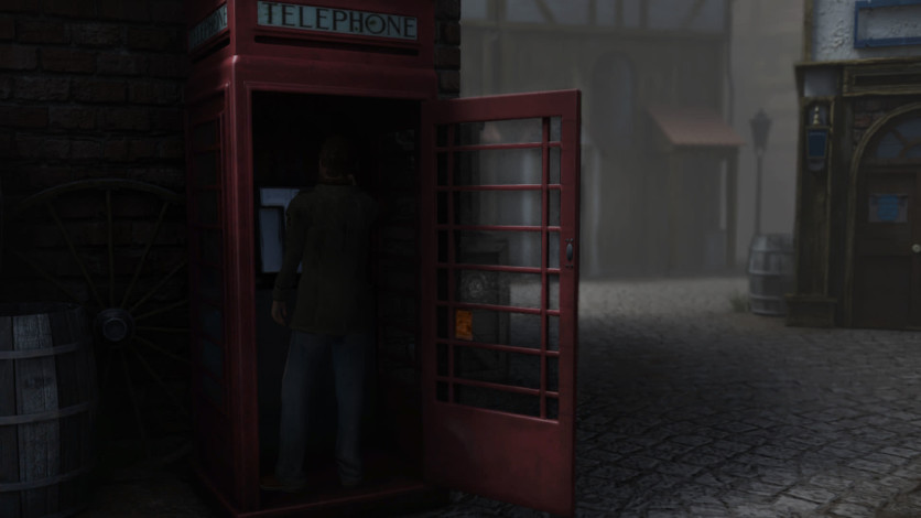 Screenshot 4 - Black Mirror III