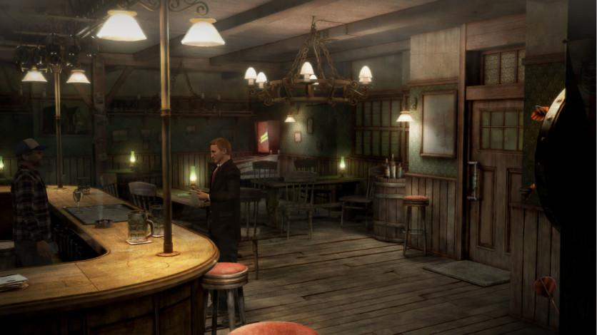 Screenshot 10 - Black Mirror III