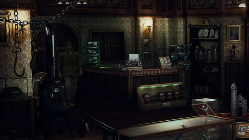 Screenshot 2 - Black Mirror III