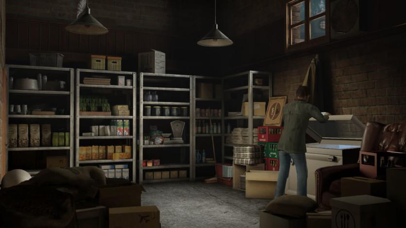 Screenshot 3 - Black Mirror III