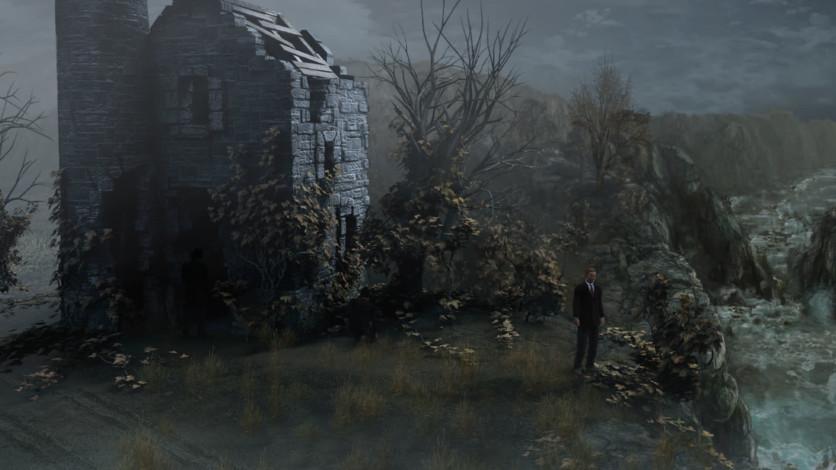 Screenshot 9 - Black Mirror III