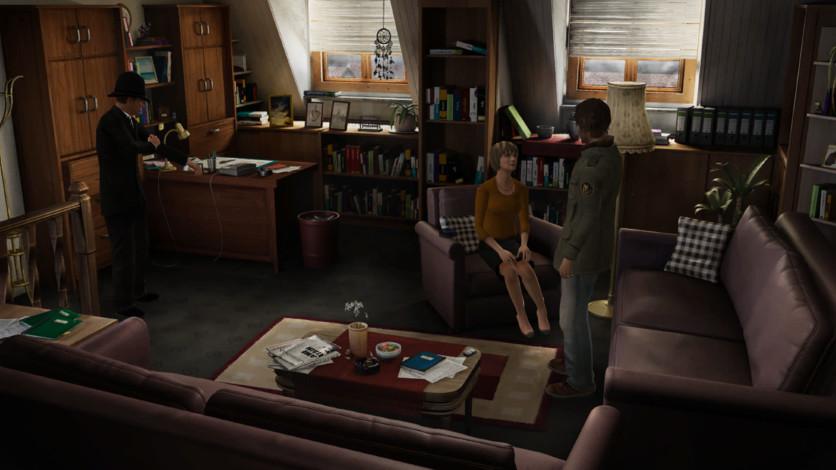 Screenshot 7 - Black Mirror III